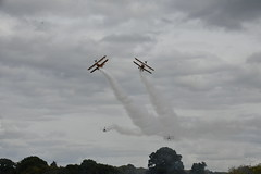 SSAFA Charity Day - Hungerford (Shax658) Tags: boeing stearman wingwalking superaerobatics