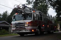Cornwall Fire Department Highland Engine Company No. 1 Truck 402 (Triborough) Tags: ny newyork orangecounty greenwoodlake cfd hec hec1 cornwallfiredepartment highlandenginecompany highlandenginecompanyno1 firetruck fireengine ladder ladder402 truck truck402 pierce velocity