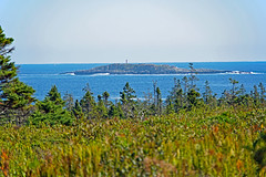 DSC03023 - Jeddore Rock Lighthouse (archer10 (Dennis)) Tags: sony a6300 ilce6300 18200mm 1650mm mirrorless free freepicture archer10 dennis jarvis dennisgjarvis dennisjarvis iamcanadian novascotia canada marinedrive westernshore lighthouse