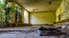 Valise (ostplp) Tags: exploration urbex friche abandonné ancien vintage lost perdu chateau patrimoine désert disparu