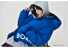 BC 18AW 1ST LOOKBOOK (45) (GVG STORE) Tags: bornchamps hoodie coordination unisex unisexcasual gvg gvgstore gvgshop kpop kfashion exo streetwear streetfashion