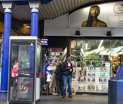 Atlantic Road, Brixton (London Less Travelled) Tags: uk unitedkingdom britain england london southlondon lambeth west norwood city urban suburbia suburb suburban brixton shop people street