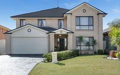 21 Rosecrea Court, Glenmore Park NSW