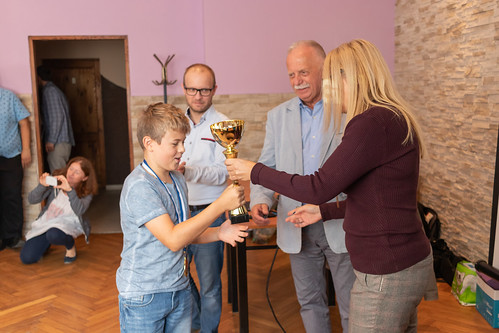 Grand Prix Spółdzielni Mieszkaniowej w Szachach Turniej VII-186
