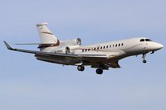 M-WING (GH@BHD) Tags: mwing dassault falcon falcon7x gma gamaaviation zrh lszh zurichairport zurich kloten wef wef2018 bizjet corporate executive aviation aircraft