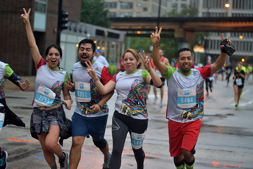 International Chicago 5K 2018