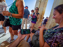 20180627-florenz-00706_web (derFrankie) Tags: 2018 anyvision bestofbest c e f faces g h headwear italien l labels r s t v crowd event exported fun girl humanbody leg recreation springbreak tourism ultraselect vacation