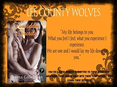 From #TABB #PimpPost 🍁🍂🎃🍂🍁NEW RELEASE 🍁🍂🎃🍂🍁 FORBIDDEN SECRETS (Lee County Wolves ) bk 5 #TeresaGabelman #shifters #KU #crossoverserie (sbproductionsteaseraddict) Tags: book promotions indie authors readers