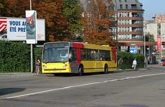 5172 31 (brossel 8260) Tags: belgique liege bus tec vanhool