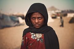 Suman. Pushkar, India (Marji Lang Photography) Tags: girl indian pushkar mela moody mood india rajasthan kalbeliya tribe caste gypsy face eyes hazel travel documentary people