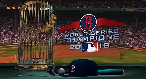 """2018 World Champion Red Sox • <a style=""""font-size:0.8em;"""" href=""""http://www.flickr.com/photos/97803833@N04/31747867518/"""" target=""""_blank"""">View on Flickr</a>"""