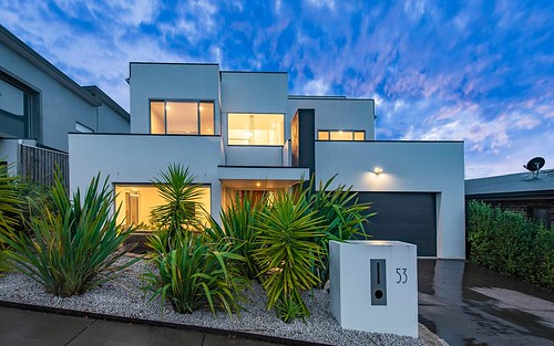 53 Alan Watt Crescent, Casey ACT 2913