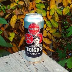 #Pedigree #Amber #Ale by @marstonsbrewery #marstonspedigree #marstonspedigreeamberale #marstonsbrewery #marstons #brewery #pedigreebeer #pedigreeale #amberale #RealAle #english #ukbeer #ukbeers #englishbeer #englishale #brewedinUK #instabeer #beer #beers (_kikoin) Tags: pedigree amber ale by marstonsbrewery marstonspedigree marstonspedigreeamberale marstons brewery pedigreebeer pedigreeale amberale realale english ukbeer ukbeers englishbeer englishale brewedinuk instabeer beer beers beerclub craftbeer traditionalale drinkcraft пиво ель англійськепиво британськепиво крафтовепиво