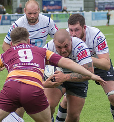 Preston Grasshoppers 31 - 36 Sedgley Tigers September 22, 2018 32088.jpg (Mick Craig) Tags: 4g sedgleytigers action hoppers prestongrasshoppers agp preston lightfootgreen union fulwood upthehoppers rugby lancashire rugger sports uk