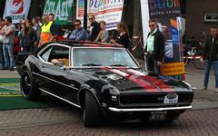 1968 Chevrolet Camaro SS 5.7 V8 (rvandermaar) Tags: 1968 chevrolet camaro 57 v8 chevy chevroletcamaro sidecode1 import ah1104 ss 360 rvdm