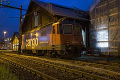 SBB Re 4/4 421 371 Zurich Gruppe F (daveymills37886) Tags: sbb re 44 421 371 zurich gruppe f 11371 baureihe