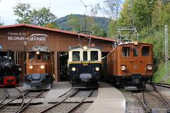 2018-09-23, BC/RhB/MOB, Chaulin Musée (Fototak) Tags: schmalspurbahn treno railway train rivieravaudoise bc mob rhb 182 2002 81 bernina