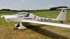 D-KLPH - Hoffman HK.36R Super Dimona (V77 RFC) Tags: august2010