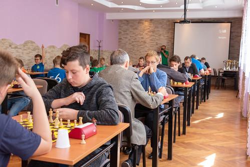 Grand Prix Spółdzielni Mieszkaniowej w Szachach Turniej VII-49