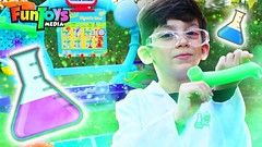 Jason Plays with the Wonder Lab | Volcano Kids Surprise Experiments by FunToysMedia (Hoàng Đồng) Tags: coolsciencetoys experiments fo jason kidsscienceexperiments lab learningtoys play playing sciencetoyskids surprisetoys volcano wonderlab