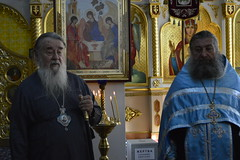 _DSC4740 (Aris_Totel) Tags: orthodoxy church architecture faith people saint light sunray window monastery chapel kirk father
