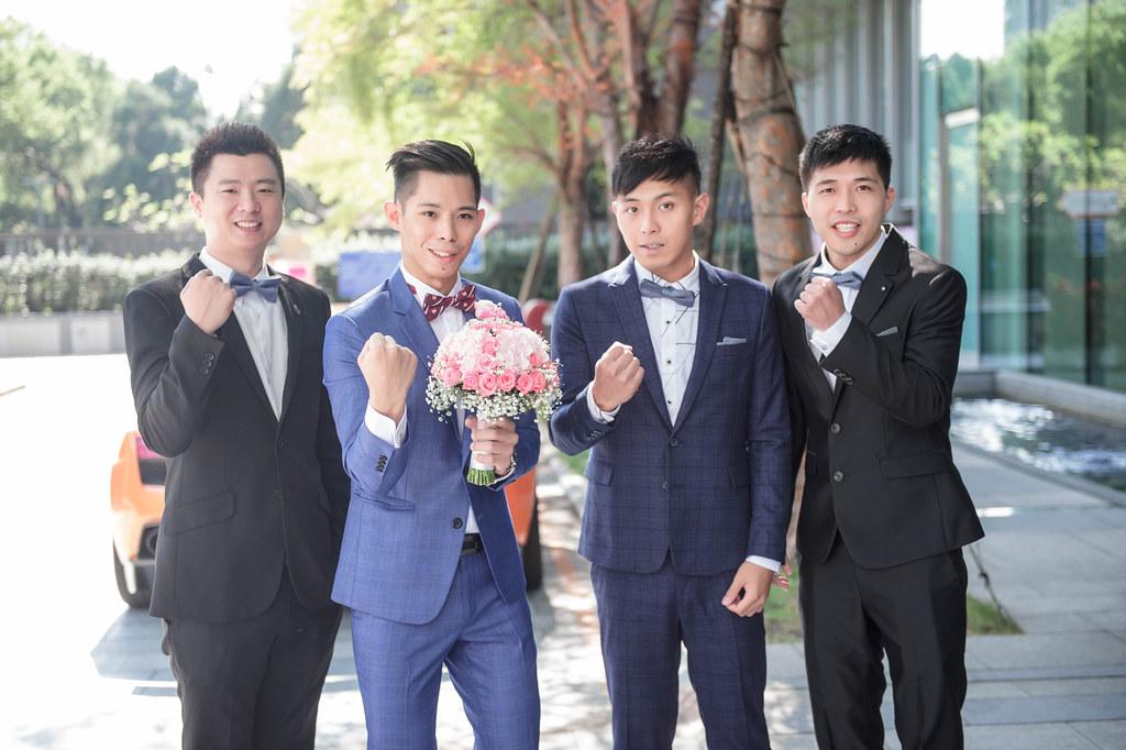 018婚禮紀錄