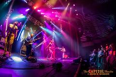 20181019_Tu8rkuaz_LowRes-4 (capitoltheatre) Tags: thecapitoltheatre capitoltheatre thecap turkuaz coryhenry funk portchester portchesterny livemusic housephotographer jam jamband