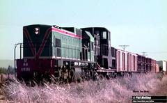 J972 AB1531 3MR freight with 79 Class (RailWA) Tags: railwa philmelling joemoir westrail ab1531 7920