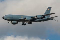 Armée de l'Air / C135 / 31-CP / LFRS 21 (_Wouter Cooremans) Tags: lfrs nte nantes spotting spotter avgeek aviation airplanespotting armée de lair c135 31cp 21 arméedelair