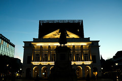 Opéra Royal de Wallonie (Liège 2018) (LiveFromLiege) Tags: liège luik wallonie belgique architecture liege lüttich liegi lieja belgium europe city visitezliège visitliege urban belgien belgie belgio リエージュ льеж opéra royal de opéraroyaldewallonie orw théâtreroyaldeliège theathe opera
