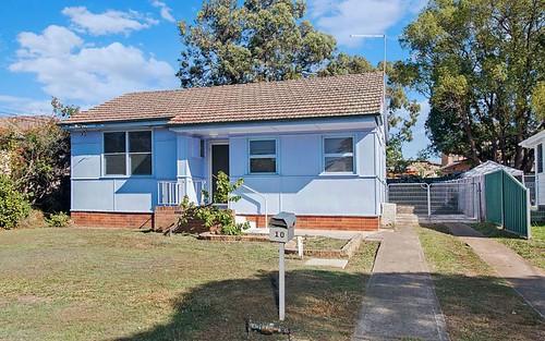 10 Neerini Avenue, Smithfield NSW