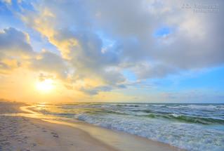 Pensacola Beach Sunrise