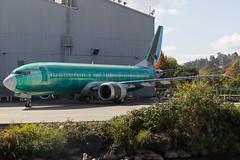 7125 1B008 60976 A6-FMG 737-8 Flydubai (737 MAX Production) Tags: b737 boeing737max boeing boeing737 boeing7378 boeing7378max 71251b00860976a6fmg7378flydubai