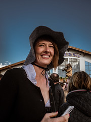 Menschen auf der Wiesn - People on the Oktoberfest 2018 Munich (42).jpg (Ralphs Images) Tags: streetphotography moods mft menschen olympuszuikolenses ralph´simages stimmungen panasoniclumixg9