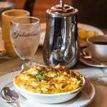 Crabmeat au Gratin, Galatoires 33 Bar & Steak thumbnail