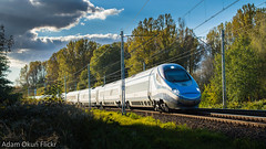 ED250-005 (Adam Okuń) Tags: ed250 pendolino poland trains pkp eip