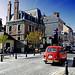Renault 4 - Honfleur, France