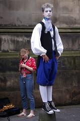 More Moliere (MalB) Tags: greeneshootstheatre molière themiser edinburgh fringe festival scotland pentax k5 royalmile