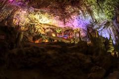27. 3 sala , coves de l'ham. (Manupastor43) Tags: l'ham de cuevas samyang 8mm españa islasbaleares manacor palma 200d eos canon