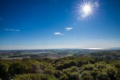 Weitblick (Fotos aus OWL) Tags: granitz rügen natur landschaft sonne