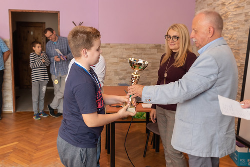Grand Prix Spółdzielni Mieszkaniowej w Szachach Turniej VII-182