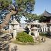 Mangetsu-ji 満月寺浮御堂