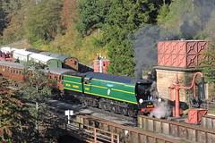 DSCN6073 (mike_j's photos) Tags: nymr northyorkshiremoors railway steam gala 2018 goathland