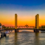 Sacramento River - Tower Bridge thumbnail