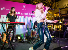 Katelyn Tarver 10/11/2018 #21 (jus10h) Tags: katelyntarver playlisted thegrove losangeles la nylon mag magazine citi privatepass caruso rewards shopping center live music free concert event performance park courtyard female singer young beautiful sexy talented artist nikon d610 2018 october thursday justinhiguchi
