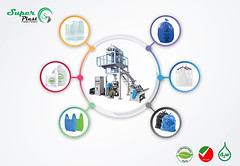 Types of Plastic Bags - SuperPlasts (superplast1) Tags: business smallbusiness ecofriendly environment industry