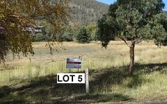 Lot 240912, Lot 5 Jerrara Drive, East Jindabyne NSW