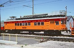 CSS&SB 1100 (Chuck Zeiler) Tags: css csssb southshore railroad interurban michigancity train chuckzeiler chz