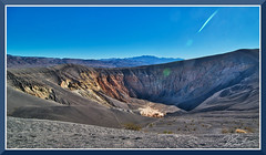 UbehebeCrater_6920 (bjarne.winkler) Tags: photo foto safari 20181 day 15 the ubehebe crater off scotts castle road death valley