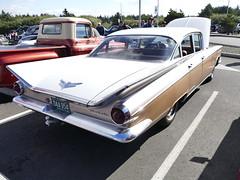 1959 Buick Invicta (bballchico) Tags: 1959 buick invicta 4door carshow shownshineattheshores